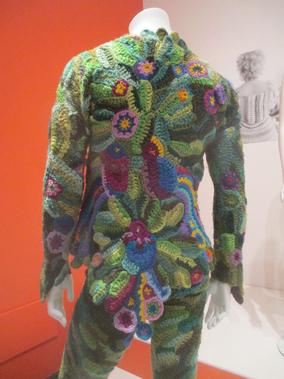 Counter Couture at Bellevue Arts Museum